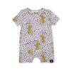 KaPow Kids Leopard Pocket All in one - Annie and Islabean