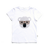 Lil HipStar Colo Koala Short Sleeve T-Shirt - Annie and Islabean