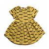 Lil HipStar Cool Croc Dress - Annie and Islabean