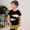 Lil HipStar Cool Crocodile T-Shirt - Annie and Islabean