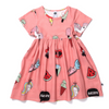 Littlehorn Badges Dress