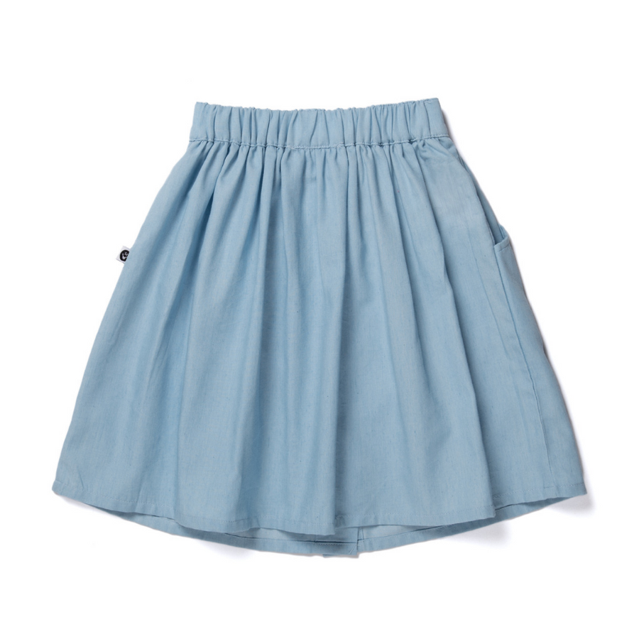 Littlehorn Blaire Skirt - Annie and Islabean