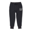 Littlehorn Branded Cuff Trackpants