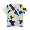 Littlehorn Camo Tee - Annie and Islabean