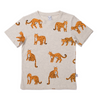 Littlehorn Cheetah Tee