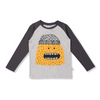 Littlehorn Jolly Monster Tee
