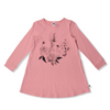 Littlehorn Pretty Bunny Dress