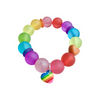Lolly Rainbow Bracelet