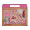 Tiger Tribe Magic Painting World - Fairy Garden - Annie and Islabean