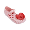 Mini Melissa Furadinha XIII BB - Light Pink Gloss