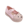 Mini Melissa Maggie Bear - Tan/Nude Matt