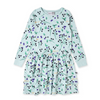 Pre-order Minti Blueberries Dress - Annie and Islabean