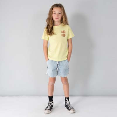 Minti Board Stack Tee - Annie and Islabean