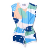 Minti Cosmic Playsuit - Annie and Islabean