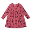 Minti Cosy Bunnies Dress