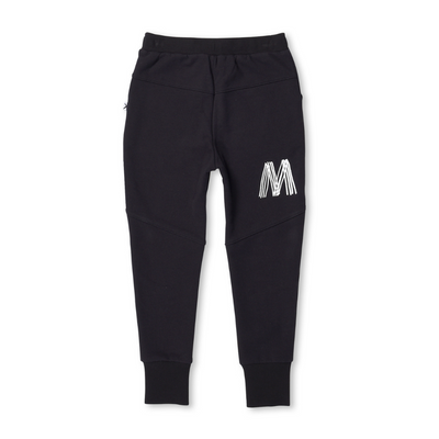 Minti Furry Sliced Trackies