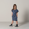 Hide And Seek Scalloped Dress - Annie and Islabean