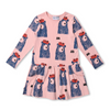 Minti Party Bear Dress