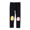 Pre-order Minti Precious Gems Tights - Black - Annie and Islabean