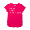Minti Real Life Mermaid Tee - Annie and Islabean