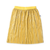 Minti Shimmer Skirt - Yellow/Silver - Annie and Islabean