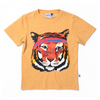 Minti Sporty Tiger Tee