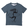 Minti Surfing Buddies Tee - Annie and Islabean