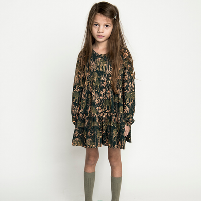 Missie Munster Brittany Dress - Annie and Islabean