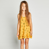 Missie Munster Calipo Dress - Mustard - Annie and Islabean