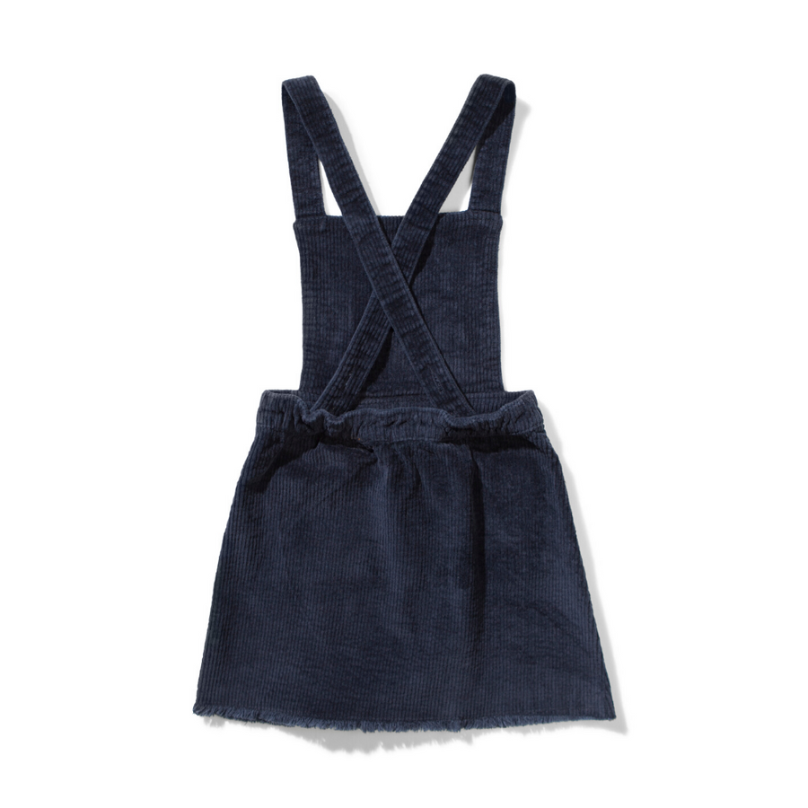 Missie Munster Charlotte Pinafore Dress