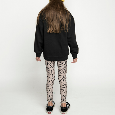 Missie Munster Easy Tiger Leggings - Annie and Islabean