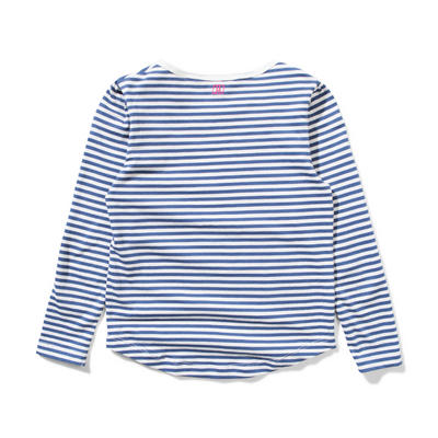 Missie Munster Isabelle Long Sleeve Tee - Annie and Islabean