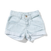 Missie Munster Lanikai Denim Short - Annie and Islabean