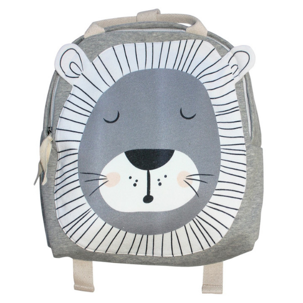 Mister Fly Lion Backpack - Annie and Islabean