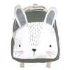 Mister Fly Sage Bunny Backpack - Annie and Islabean