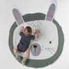 Mister Fly Sage Bunny Playmat - Annie and Islabean