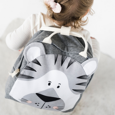 Mister Fly Tiger Backpack