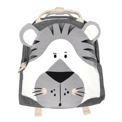 Mister Fly Tiger Backpack - Annie and Islabean