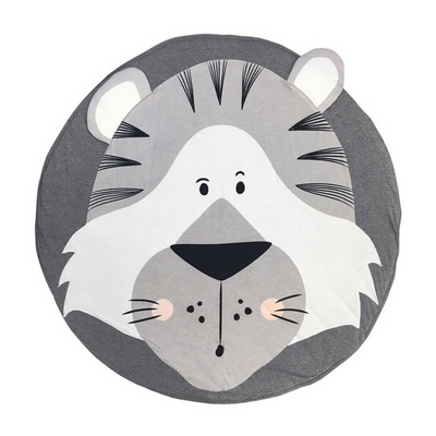Mister Fly Tiger Playmat - Baby and Kids Store