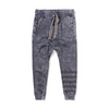 Munster Kids Crystal Pant - Washed Midnight
