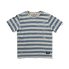 Munster Kids Flag Bearer Tee - Washed Olive - Annie and Islabean