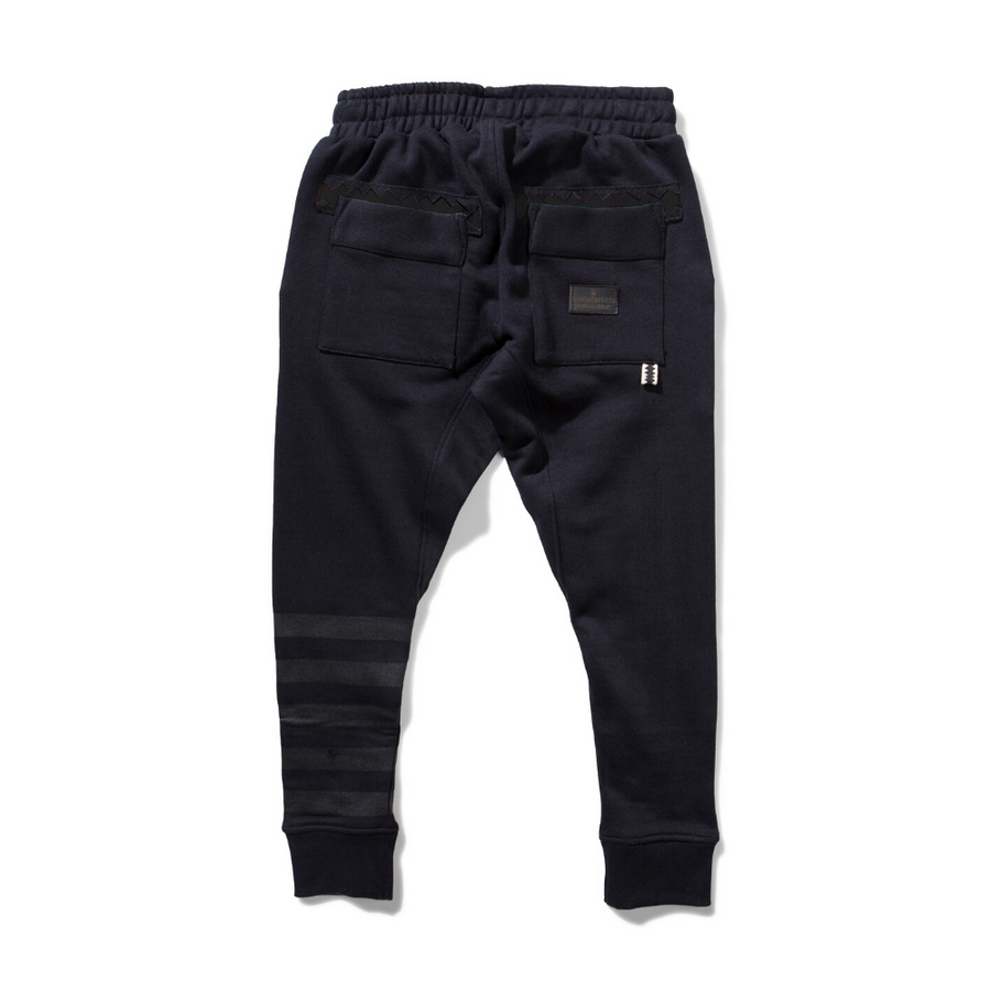 Munster Kids PKT Grin Trackpant