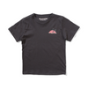 Munster Kids Storm Rider Tee - Soft Black
