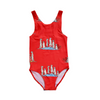 Oomph and Floss Meerkats Swimsuit - Annie and Islabean