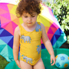Oomph and Floss Rhinoceros Swimsuit - Annie and Islabean