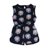 OOVY Lenny Lion Girls Playsuit