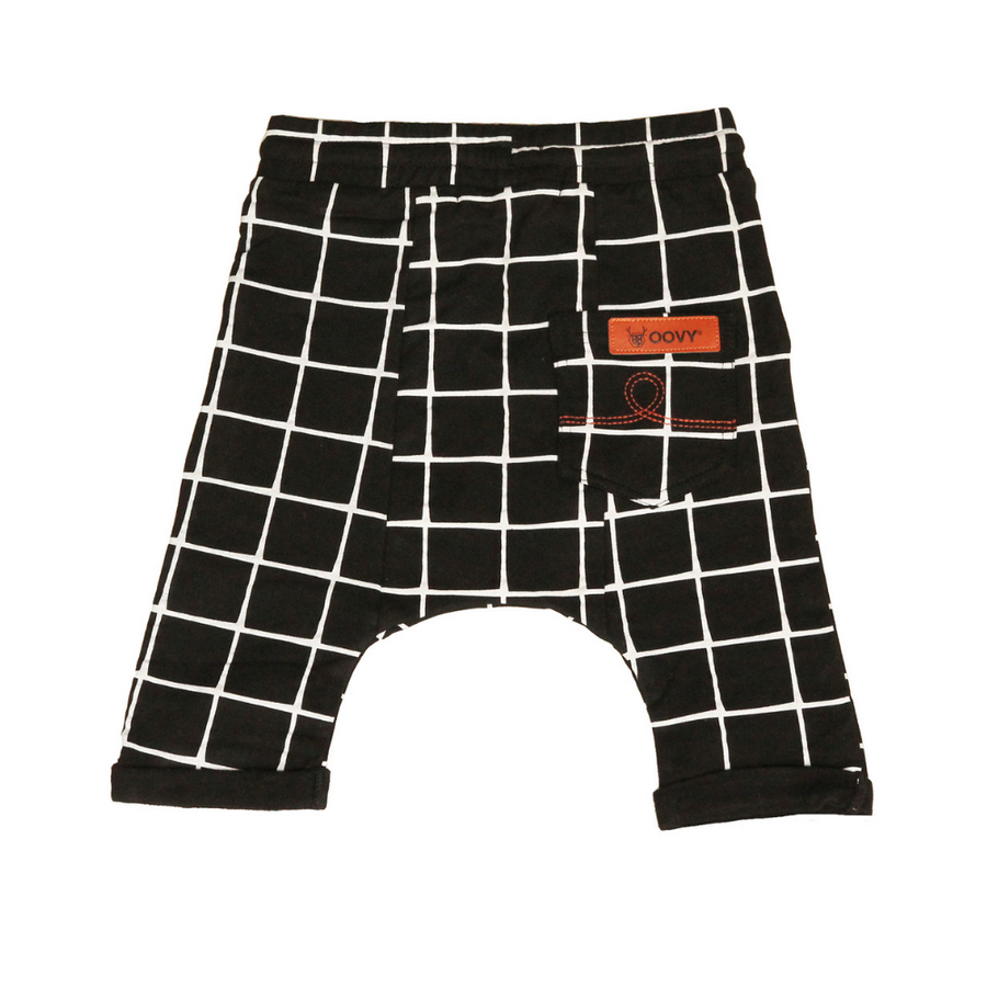 OOVY Wired Shorts