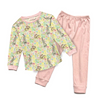 Pre-order Paper Wings Easter Dreaming Long Sleeve Pyjama Set - Annie and Islabean