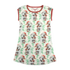 Paper Wings Koala Christmas Tank Nightie - Annie and Islabean