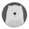Mister Fly Polar Bear Playmat